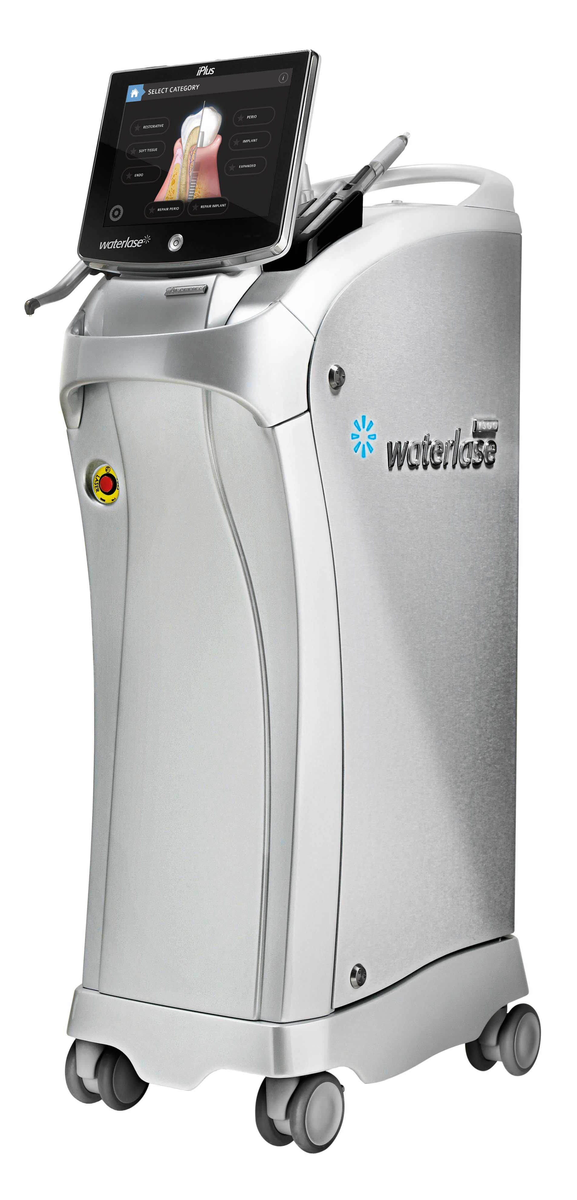 Best Dental Laser Treatment, Dental Hard Tissue Laser, Periodontal